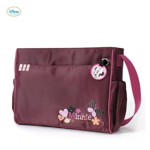 Hauck Disney Changing Bag - Minnie Flower